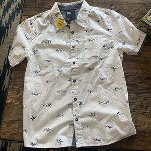 RSQ Collective Button Down Shirt